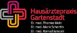 Hausärztepraxis Gartenstadt Logo