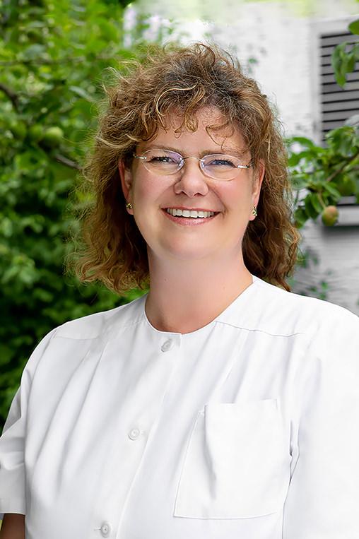 Susanne Berghofer-Strobel